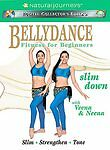 Bellydance Fitness for Beginners - Slim Down (DVD, 2003) NEW FREE SHIPPING