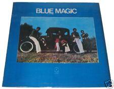Philippines BLUE MAGIC LP Record