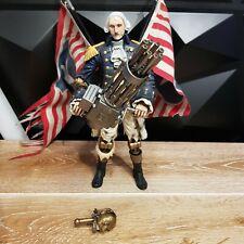 Bioshock Infinite George Washington Bot