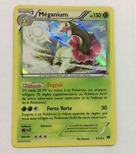 Carte Pokémon Méganium Pv150 3/122
