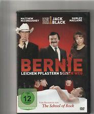 DVD Bernie Leichen pflastern seinen Weg