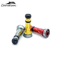 CAMEKOON Aluminum Reel Stand for Shimano Daiwa Spinning Reel Keeper Reel Balance