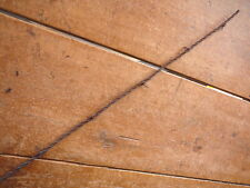 UNDERWOODS THREE LINE - SINGLE POINT CARPET TACK BARB - ANTIQUE BARBED BARB WIRE