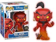 Figuras de acción Funko original (sin abrir) Aladdin