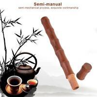 Incense Stick Wooden Tube For Storage Barrel Home Sticks Incense Storage Tools