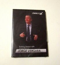 OMNILIFE DVD Training Session with Jorge Vergara Entrenamiento Spanish English