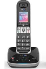TELSTRA CORDLESS PHONE SINGLE HANDSET MK2 301 Call Guardian Qaltel ANS/MACHINE