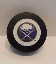 Vintage Buffalo Sabres Hockey Puck  BRAND NEW! 1970-1996 Inaugural ORIGINAL Logo