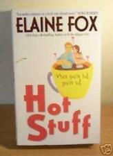 HOT STUFF.,Elaine. Fox