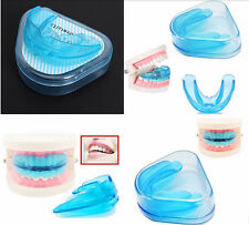 ILJ 1X Blue Silicone Tooth Orthodontic Appliance Professional Braces Dental Care