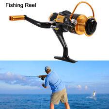 Match Reek Black And Gold 3000 Drag Coarse Spin Fishing Match per Daiwa