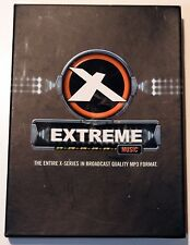 Extreme Music DVD - Entire X-Series in Broadcast Quality Mp3 Format - VG+ (R)