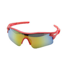 a7b02965f6 Gafas de Sol Protección UV400 para Hombr y Mujer Deporte Ciclismo Bici  Bicicleta