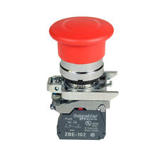 Emergency Stop Switch, Replaces P21541 Switch, Fits Nifty Lift Tm34, Tm40, Tm50