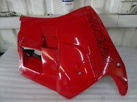 Wb. Honda VF 1000 F SC15 Carenatura Anteriore Destro Rosso Coperchio Laterale