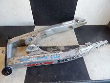 B 1983 XR200R Honda 83 XR 200R  rear arm swingarm