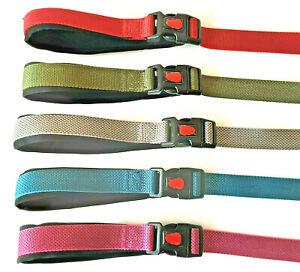 KONG Dog LEASH Padded Handle Traffic Control 6 ft $29.95 Collar Harness Comfort