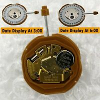 New MIYOTA GM10 Quartz Movement Watch Repair Spare Parts Replacement Accessories