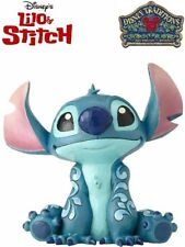 Disney Traditions Lilo and Stitch Big Fig 14 Inch Tall Stitch Statue New