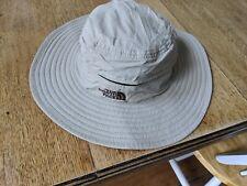 North Face Sun Hat beige bucket