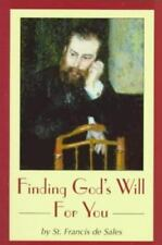 Finding Gods Will for You (Paperback or Softback)