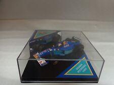 RARE ONYX 1/43 SAUBER PETRONAS C16 - JOHNNY HERBERT 1997 F1 CAR - REF 298