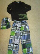 Boys Peter Alexander Jnr Pyjama Set   Size 8      NWT