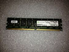 MEMORIA DDR2 Rendition RM3264AA53E.8FB 256 mb 533 MHZ PC2-4200U 240 PIN