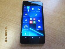 Microsoft Lumia 640 16gb-Schwarz (Entsperrt) Gebraucht-d800