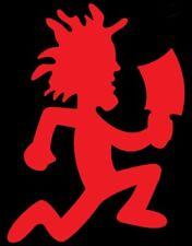 INSANE CLOWN POSSE Hatchet Man logo fridge magnet - new!