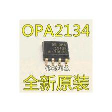 2PCS X OPA2134 OPA2134UA SOP-8