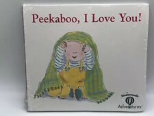 Peekaboo, I Love You! Kindermusik Adventures