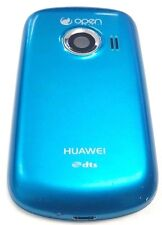 OEM Blue Phone Battery Door Back Cover Housing For Huawei M835 4G Android Open