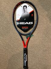 Head Graphene 360 Radical MP Tennis Racket -  4 1/4 - New