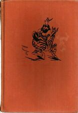 """""""The Zebra Derby"""" by Max Shulman (1946) First Edition Hardcover"""