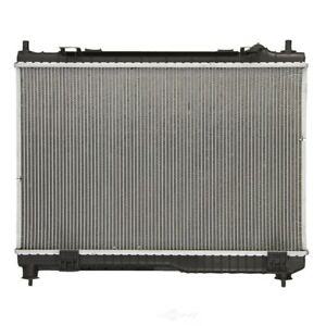 Radiator For 2011-2018 Ford Fiesta 1.6L 4 Cyl Naturally Aspirated GAS Spectra