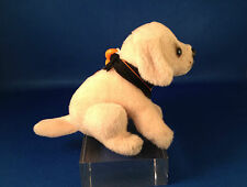 COLLECTIBLE HARLEY DAVIDSON H-D DOG LAB RARE CLIP-ON w/SOUND PUP BARKS ARF! NEW