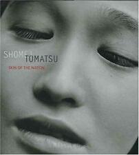 Shomei Tomatsu: Skin of the Nation-ExLibrary