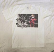 *NEW* VALVRAVE the Liberator Japan Anime T-shirt sz: EXTRA LARGE