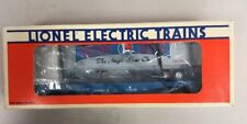 1996 Lionel 6-19948 Visitor's Center Flat Car with Trailer L0936