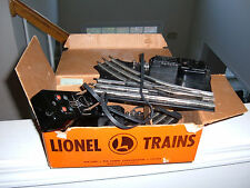 LIONEL 1122 POST WAR 027  REMOTE CONTROL SWITCHES 1