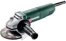 Metabo Winkelschleifer W 850-125 Ø-125 mm 601233000 wie GWS 7-125 bzw. GWS 850