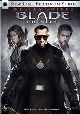 Blade: Trinity (DVD,2004)
