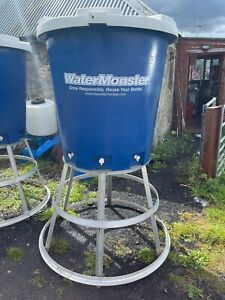 water bowser Hydration Tank,water monster