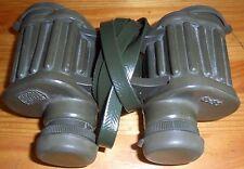 Hensoldt Zeiss 8x30 BW Fernglas, mit Micropunkten und allen Deckeln binoculars
