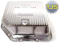 GM THM250/THM350/350C/THM375B Deep Transmission Oil Pan Chevy Olds GMC 1969-1986