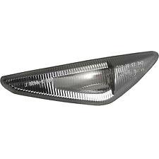 BMW X3 X5 X6 F25 E70  1x LED Seitenblinker Rechts Chrom Silber