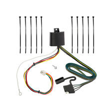 Draw-Tite Tekonsha Tow Wiring Pack with Module for 16-19 Mazda CX-9 Tow Package