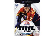 # NHL 2004 (tedesco) Nintendo GameCube/GC GIOCO-TOP #