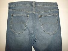 "SLIM STRAIGHT FIT JEANS  W33"" L32""  (ORIGINAL) 321"